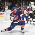 2013 John Tavares NY Islanders Hockey betting