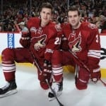 NHL Betting - Phoenix Coyotes