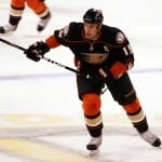 Sports Betting Lines & Odds – Phoenix Coyotes vs. Anaheim Ducks Ryan Getzlaf
