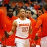Syracuse Orange NCAAB