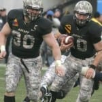 Army Black Knights NCAAF