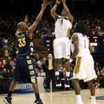 Missouri Tigers NCAA+Basketball