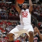 Ohio State Buckeyes NCAAB