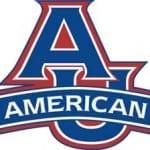American University 2014 NCAA