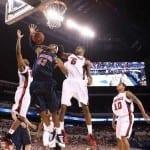Arizona Wildcats NCAAB 2014