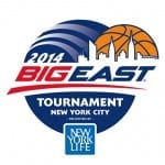 Big East 2014 NCAA March Madness Tournament