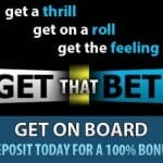 Get That Bet USA Online Mobile Sportsbook