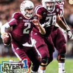 NCAA Football Weekly Roundup - Oct. 15