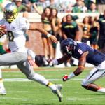 NCAA Football Weekly Betting Roundup - Nov. 5