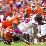 NCAA Football Weekly Roundup - Nov. 26