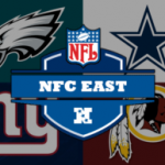 2018 NFC East Betting Preview | Where Can I Bet NFL Online?