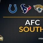 2018 AFC South Betting Preview