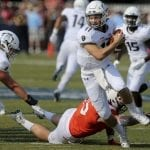 BetAnySports College Football Betting Recap- Sept. 24